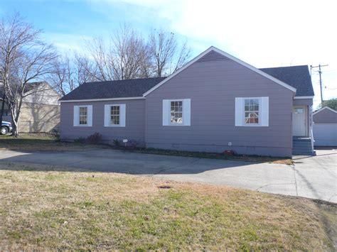 Muskogee Oklahoma Property Tax Records 3021 Columbus St Muskogee Ok 74401 Interstate Properties