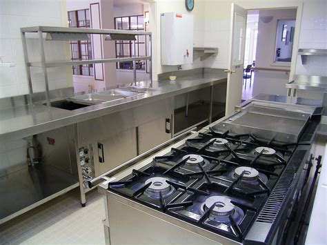Commercial Kitchen Design by Hospitality Design Melbourne Commercial Kitchens 187 Willows