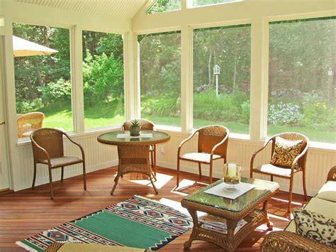 three season room furniture three season porches archadeck outdoor living