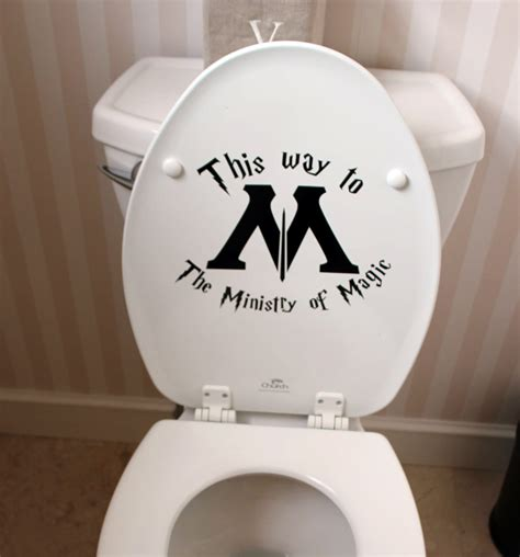 Bathroom Decor Harry Potter Party Pinterest Harry Potter Bathroom Accessories