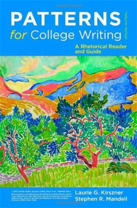 patterns english textbook patterns english book college for sale