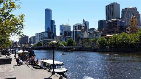 Backyard Safari Melbourne Yarra River Loop Walk Melbourne