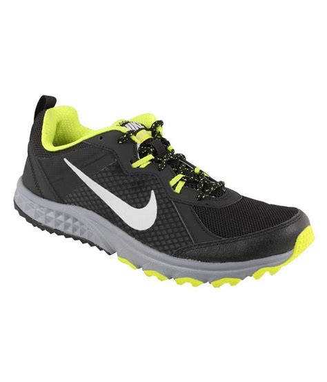 nike black shoes snapdeal price sports shoes