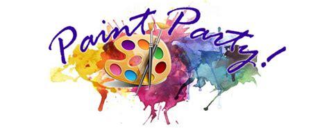 paint nite logo n paint