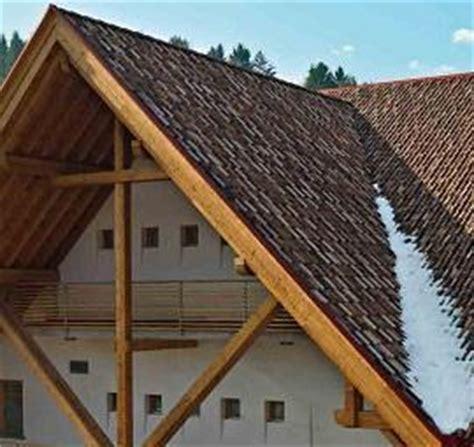 pendenza tettoia in legno coperture a bassa pendenza