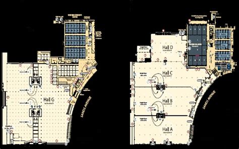 sands expo and convention center floor plan palazzo las vegas resort hotel casino