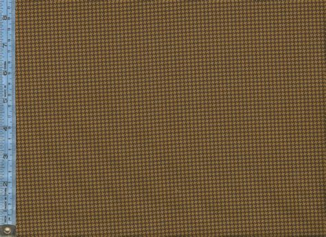 brown houndstooth pattern pet rescue gold and brown small houndstooth