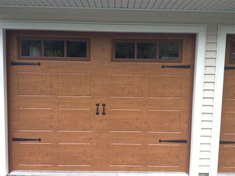 Garage Door Decorative Hardware by Heavy Iron Garage Door Decorative Hardware Hinges