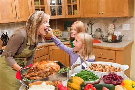 The Kitchen Turkey by Thanksgiving 2011 Create Thanksgiving Memories With Your