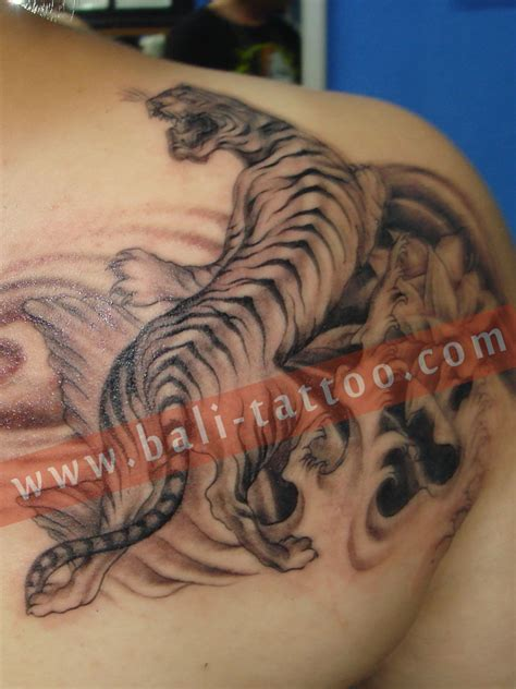 tigers tattoos butterflies archives bali