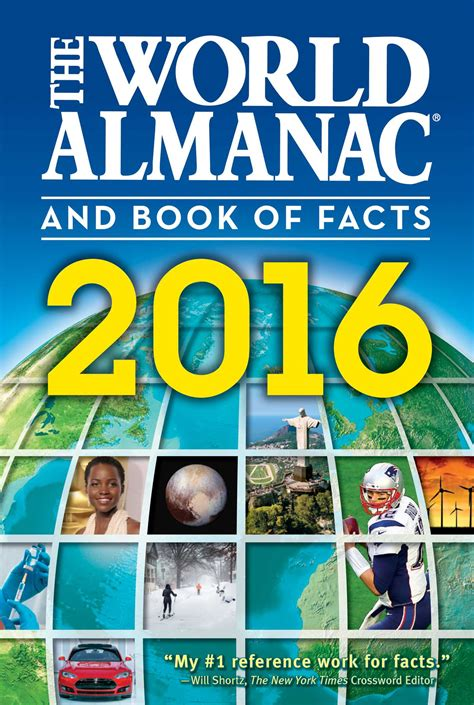 the world almanac and book of facts 2018 books the world almanac and book of facts 2016 book by