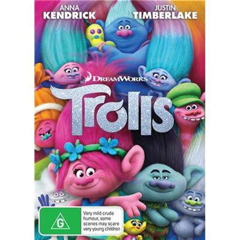 groundhog day jb hi fi trolls dvd jb hi fi