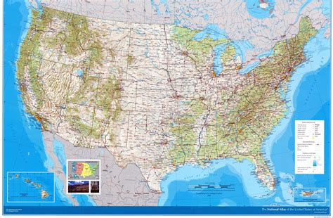 large map of usa usa maps printable maps of usa for