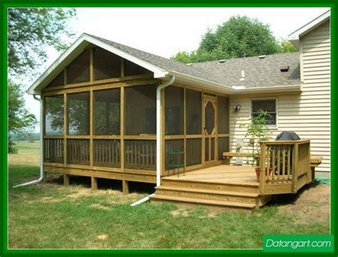 decks d lassic covered decks for mobile homes jbeedesigns outdoor
