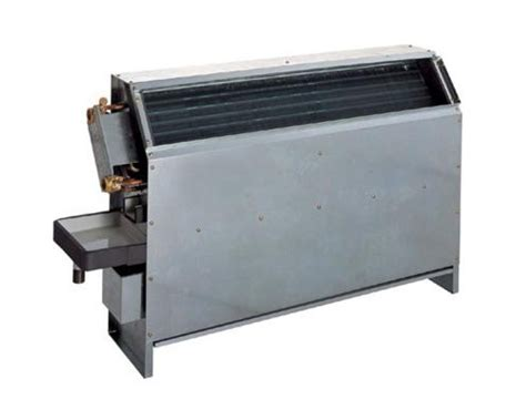 vertical fan coil unit vertical concealed fcu