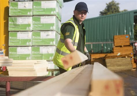 Travis Perkins Sheds by Travis Perkins Uk Housing Recovery Lifts Building