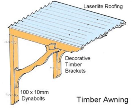 make an awning free plans for building wooden window awnings plans free