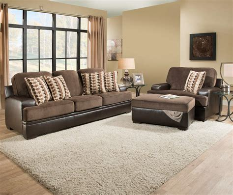 living room collection simmons trevor living room collection big lots