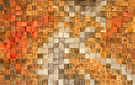 large rustic large rustic art wood wall sculpture abstract painting