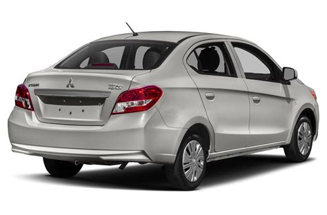 2017 Mitsubishi Mirage G4 Price Photos Reviews