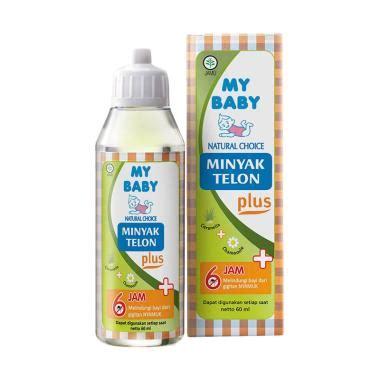 Minyak Kayu Putih Dan Minyak Telon fungsi minyak telon