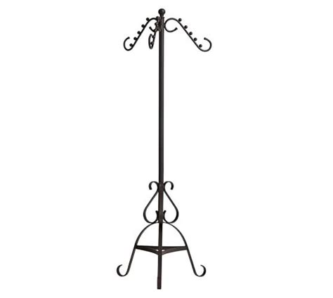 Closet Coat Rack by New York Closet Coat Rack Pottery Barn