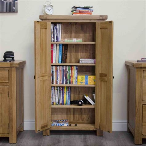 rustic dvd storage cabinet original rustic cd dvd storage cabinet bookcase unit solid