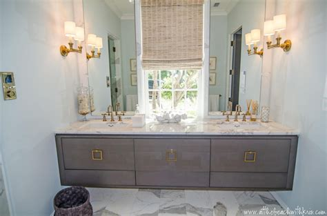 living house bathrooms coastal living dream house rosemary beach fl part iii