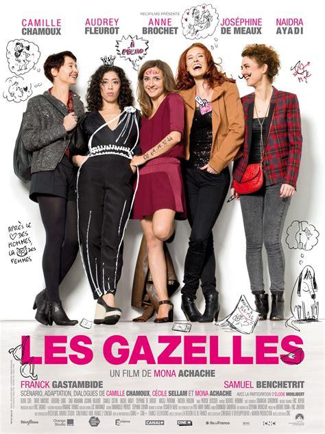 film comedie egyptien 2013 les gazelles film 2013 allocin 233