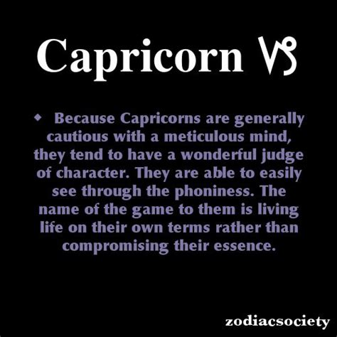 quotes about capricorns quotesgram