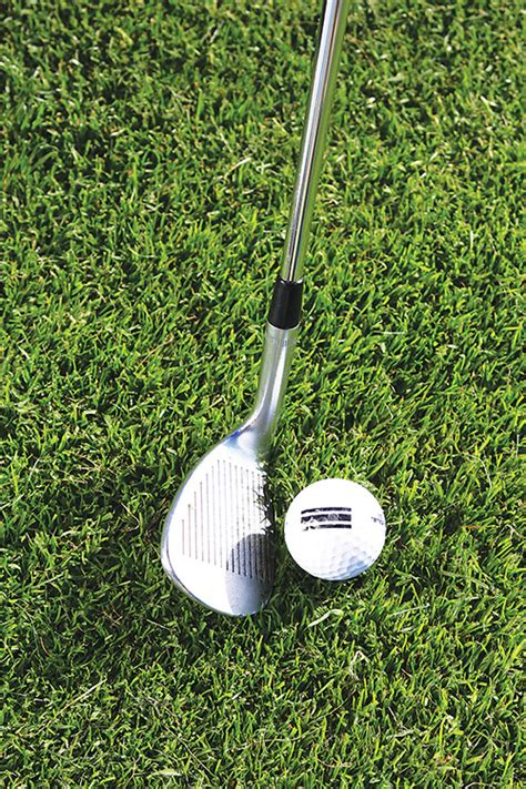 Wedges Slope Stripe Df5404 stripe your chips golf tips magazine