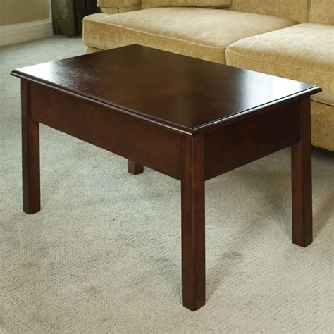 Coffee Table Desk Convertible Convertible Coffee Table Desk Office And Bedroom Best Convertible Coffee Table Plans