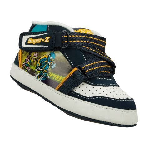 skechers baby shoes skechers baby boys zots blue clothing shoes jewelry
