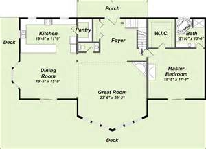 Lakehouse Floor Plans Lake House Floor Plans Image Of Whitworth House Plan