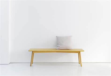 Profile Bench By Stattmann Neue Moebel Stylepark
