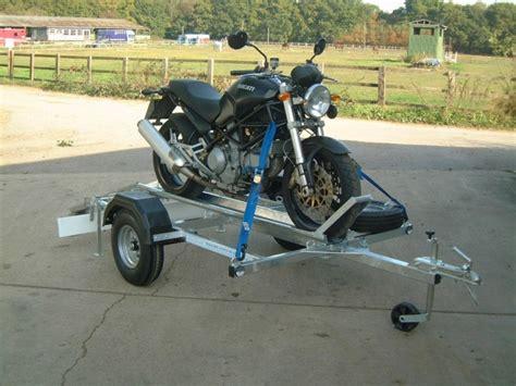 motosiklet roemorku motor tasima