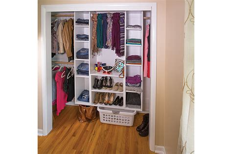 modular closet organizer buildsomethingcom