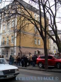 consolato italiano kiev consigli per l ucraina