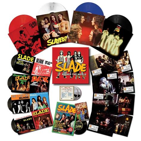 la casa callejã n slade house edition books slade quot when slade rocked the world 1971 1975 quot semm