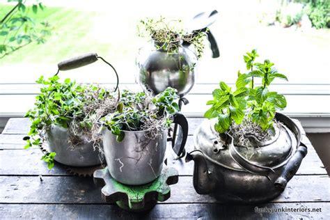 sns 176 junk garden planters funky junk interiorsfunky