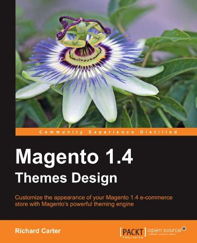 magento themes design pdf magento 1 4 themes design avaxhome