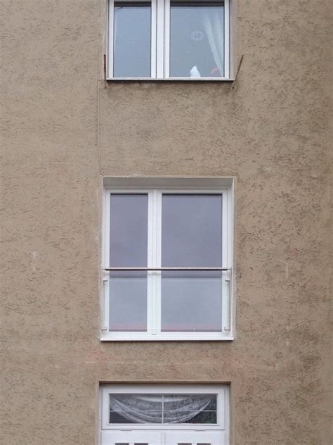 Französischer Balkon Glas by Franz 246 Sischer Balkon Aus Glas Und Edelstahl