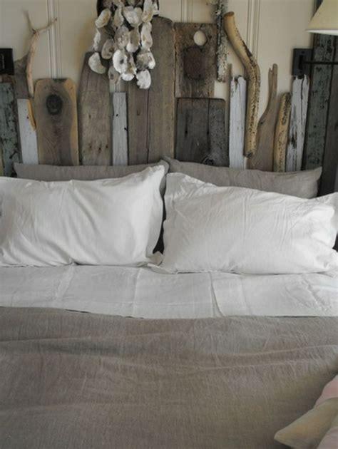 kopfteil für bett wohn und schlafzimmer in einem raum