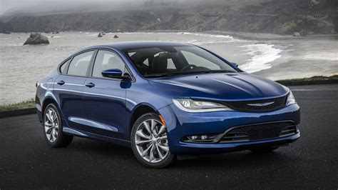 Dodge Chrysler by Chrysler 200 Lives Dodge Dart Dies For 2017