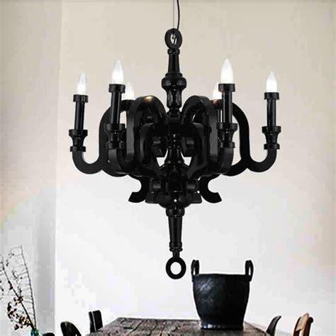Black Paper Chandelier White Black Moooi Paper Lustre Wooden Chandelier Led Ls 5 Lights For Modern Living Room