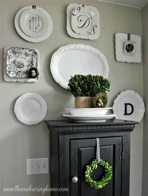 home decor walls how to decorate with plates on a wall home stories a to z