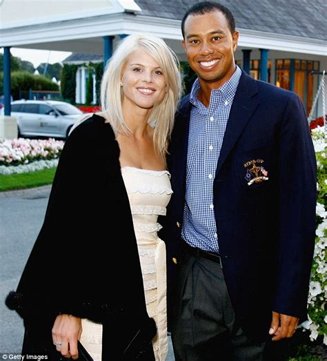 elin nordegren tiger woods ex wife watched the polo ponies in tiger woods ex wife elin nordegren parades her flawless