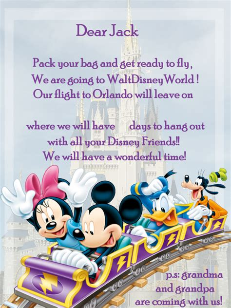printable invitation to disney world disney invite text1 png photo this photo was uploaded by