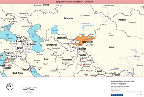 kirgistan map map of kyrgyzstan kyrgyzstan regional location map