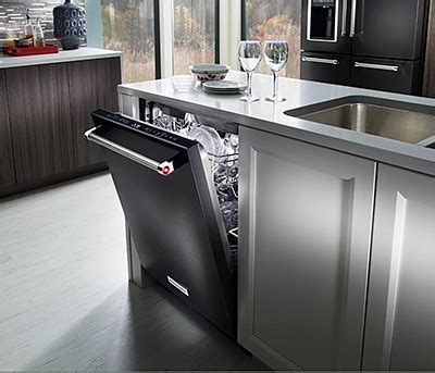kitchen appliance finishes black stainless appliances kitchen decor black cabinetry